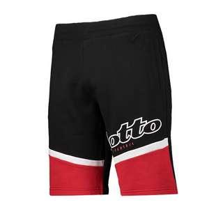 Lotto Shorts schwarzrot
