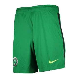 Nike Fußballshorts gruen