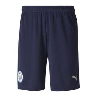PUMA Fußballshorts blauweiss