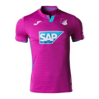 Joma TSG 1899 Hoffenheim Trikot 3rd 2020/2021 Fußballtrikot pink
