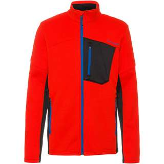 Spyder Bandit Full Funktionsjacke Herren bright red