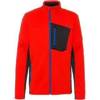 Spyder Bandit Full Funktionsjacke Herren bright red