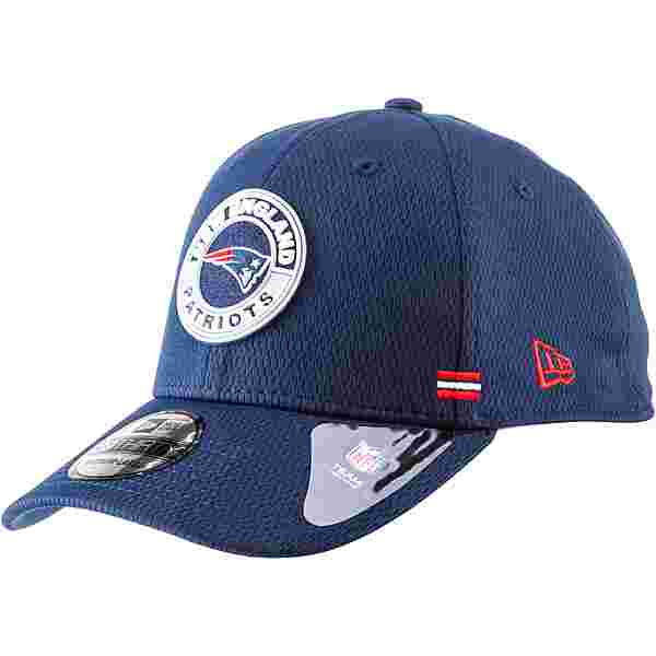 New Era 39Thirty Sideline New England Patriots Cap official team colour