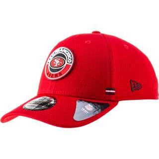 New Era 39Thirty Sideline San Francisco 49ers Cap official team colour