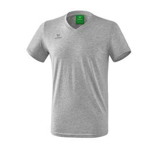 Erima Style T-Shirt Funktionsshirt Herren Grau