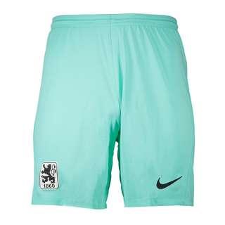 Nike Fußballshorts tuerkis