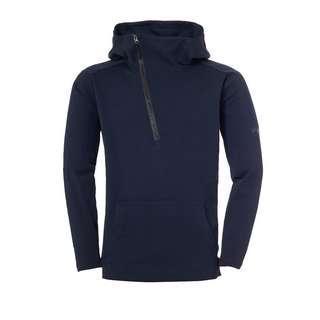 Uhlsport Essential Pro Ziptop Funktionssweatshirt Herren Blau
