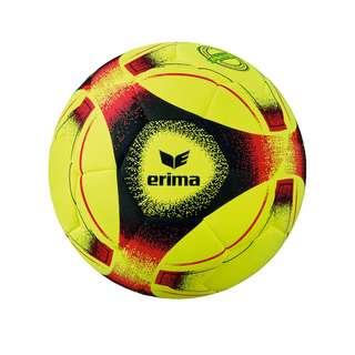 Erima Hybrid Indoor Gr.4 Fußball Herren GelbRotSchwarz