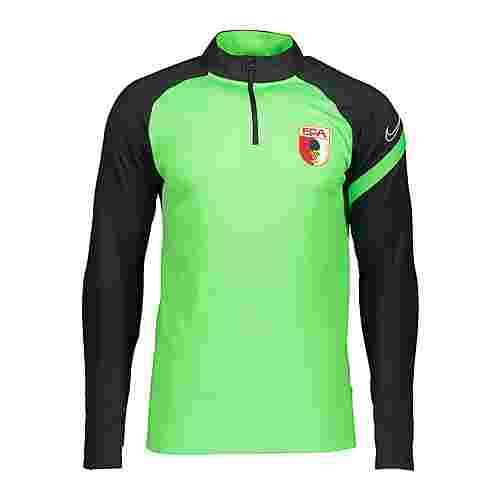Nike Sweatshirt gruen