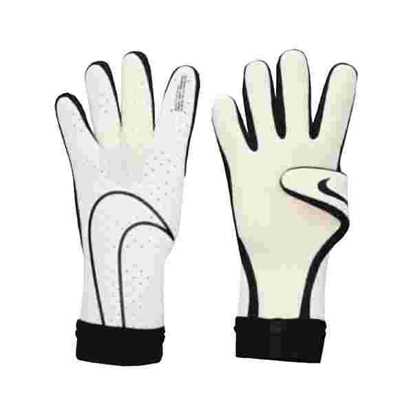Nike Mercurial Touch Elite PROMO TW-Handschuh Torwarthandschuhe weiss