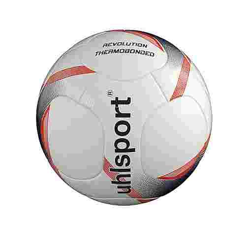 Uhlsport Fußball weissblaurot