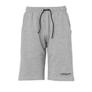 Uhlsport Essential Pro Short Hose kurz Fußballshorts Herren grau