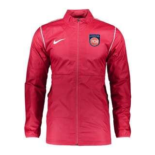 Nike Trainingsjacke rot