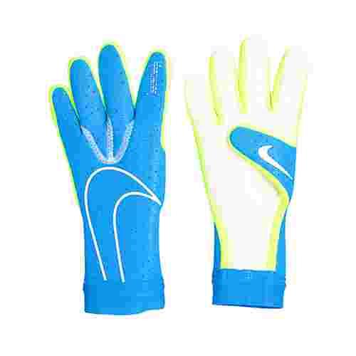 Nike Torwarthandschuhe blau