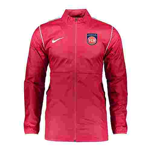 Nike Trainingsjacke Kinder rot