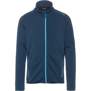 CMP Fleecejacke Herren blue ink