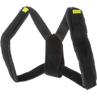BLACKROLL Rückentrainer black