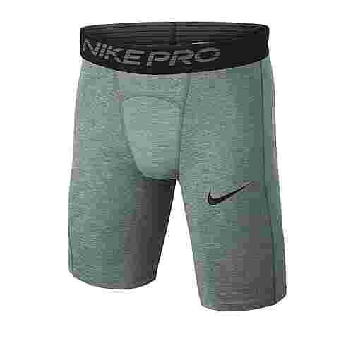 Nike Funktionsunterhose Herren grau