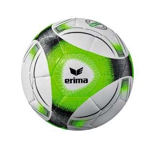 Erima Fußball schwarzgruengrau