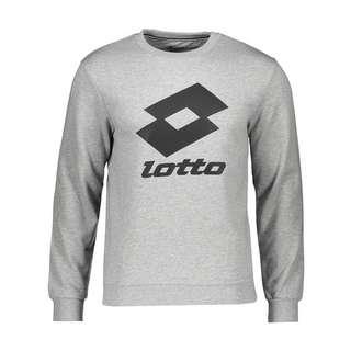 Lotto Smart II Sweatshirt Sweatshirt Herren grau