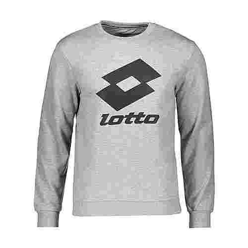 Lotto Sweatshirt Herren grau