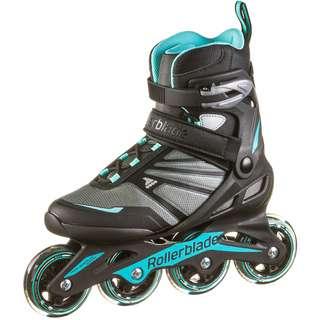ROLLERBLADE ZETRABLADE W Inline-Skates Damen black-light blue