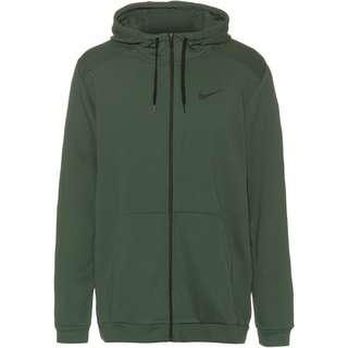 Nike Dry Trainingsjacke Herren galactic jade-black