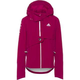 adidas WIND.READY Funktionsjacke Damen power berry