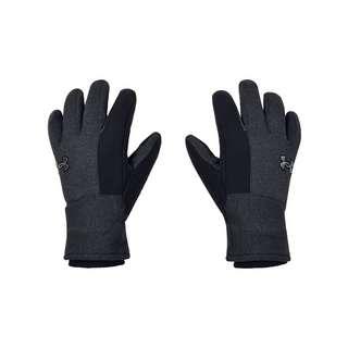 Under Armour Storm Handschuhe Laufhandschuhe schwarz