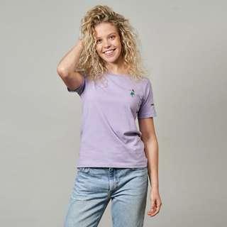 BIDI BADU Bounce´n Shake Damen T-Shirt Tennisshirt Damen grau