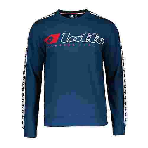 Lotto Sweatshirt Herren blau