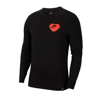 Nike Sweatshirt schwarz