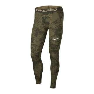Nike Funktionsunterhose Herren gruenweiss