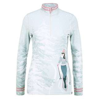 Krimson Klover Winter Wonderland Layerlangarmshirt Damen winter wonderland