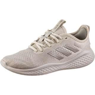 adidas FLUIDFLOW Fitnessschuhe Damen alumina-platin met.-white