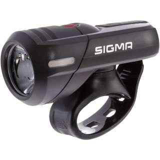 SIGMA AURA 45 USB Fahrradbeleuchtung black