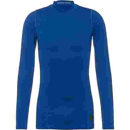 Nike Funktionsshirt Herren team royal-cool grey