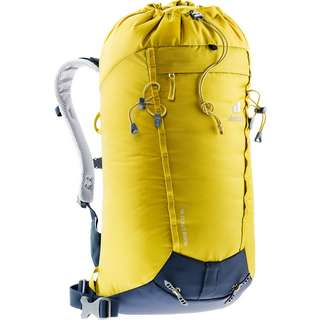 Deuter Guide Lite 22 SL Kletterrucksack Damen greencurry-navy