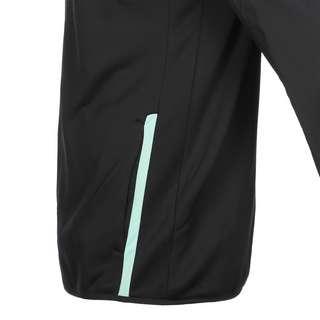 UMBRO SV Werder Bremen Sweatjacke Herren schwarz / grün