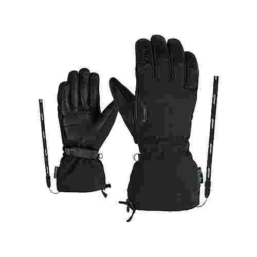 Ziener KILATA AS(R) AW Skihandschuhe black