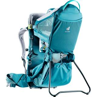 Deuter Kid Comfort Active SL Kraxe Damen denim