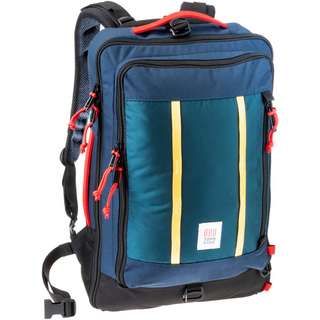 Topo Designs Travel Bag 30L Reiserucksack navy