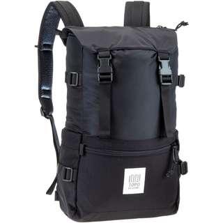 Topo Designs Rucksack Rover Pack Daypack black/black