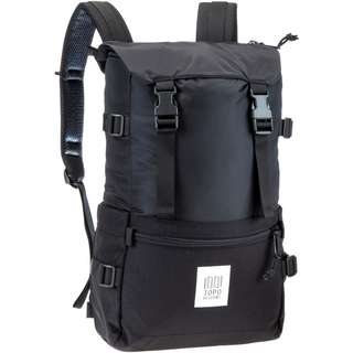 Topo Designs Rucksack Rover Pack Daypack black-black