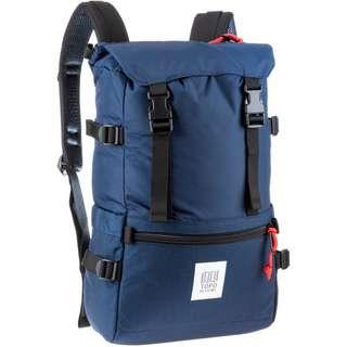 Topo Designs Rucksack Rover Pack Daypack navy/navy