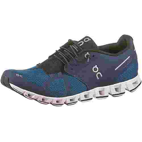 ON Cloud Laufschuhe Herren midnight-ocean