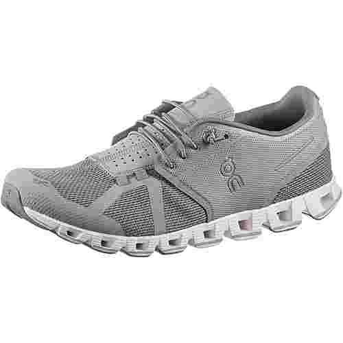 ON Cloud Laufschuhe Herren slate-grey