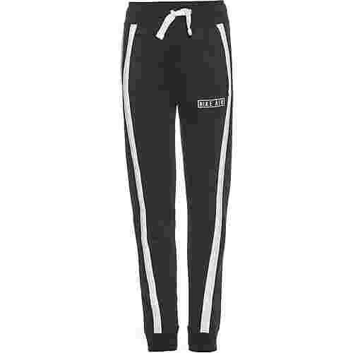 Nike Air Sweathose Kinder black/white