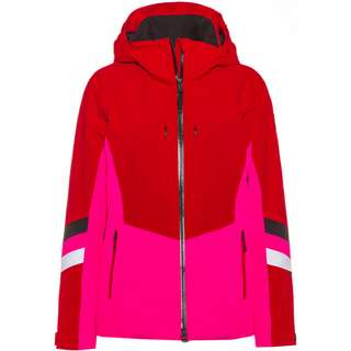 Bogner Fire + Ice Davi Skijacke Damen red