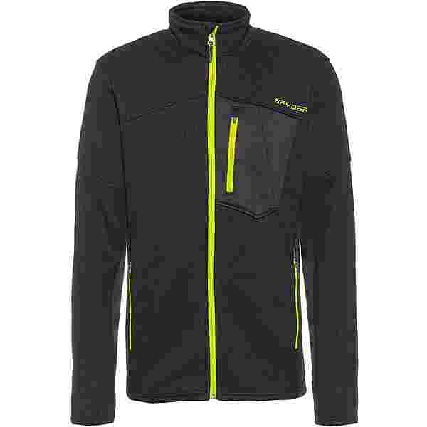 Spyder Bandit Full Funktionsjacke Herren open miscellaneous